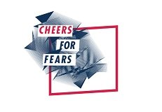 Logo Cheers for Fears